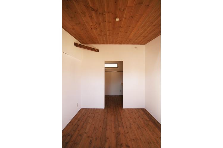 西堀の家-和モダンスタイル-の部屋 リビング