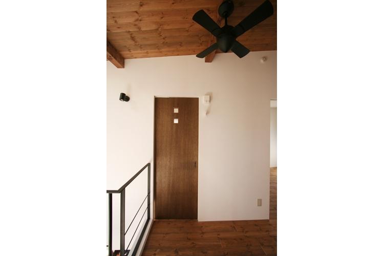 西堀の家-和モダンスタイル-の写真 ロータリー