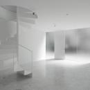 桑田豪建築設計事務所の住宅事例「西麻布L邸」