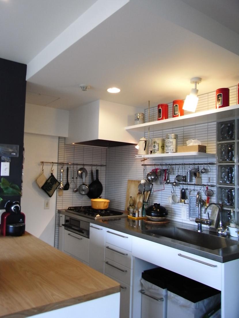 目白台(R)の写真 キッチン