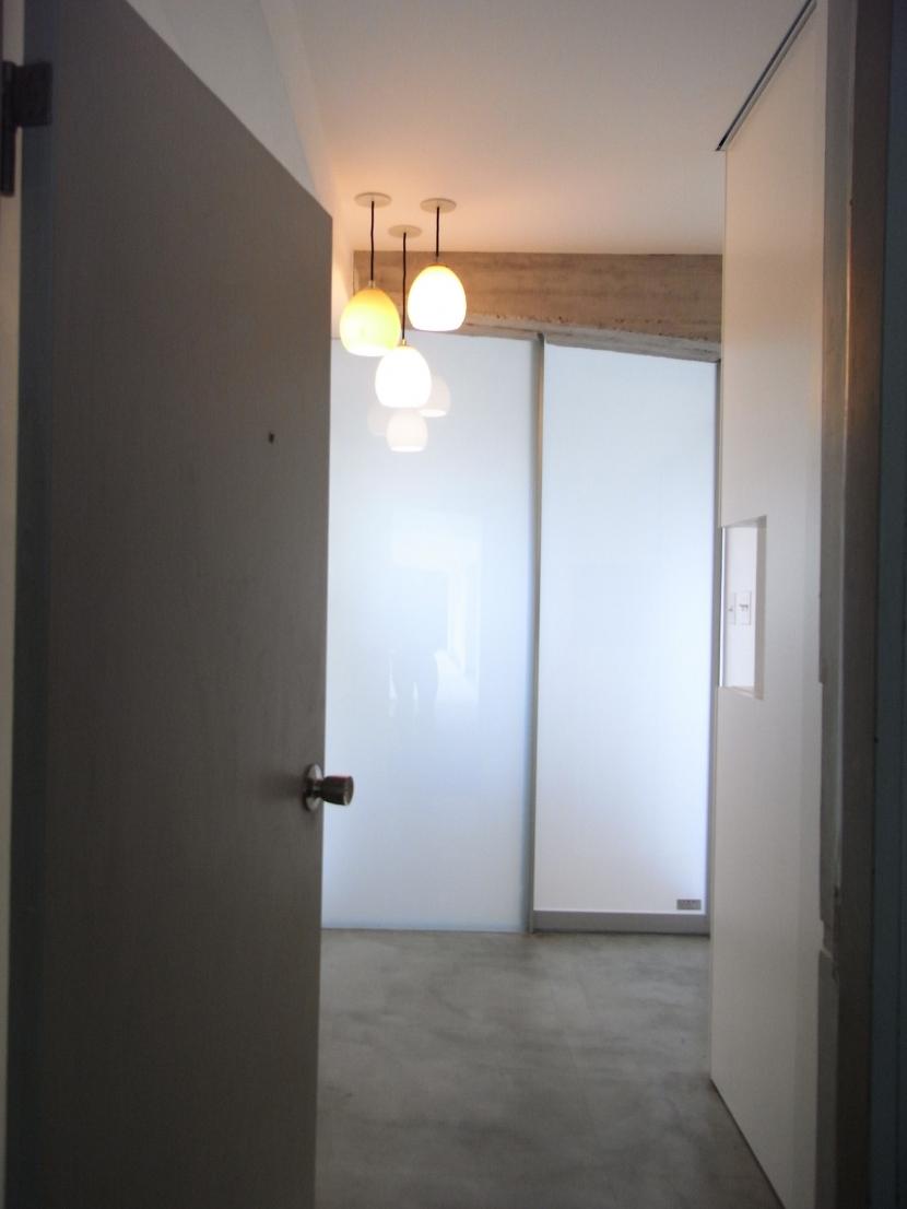 目白台(R)の写真 玄関