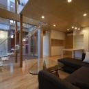 山崎直樹の住宅事例「大潟の家」