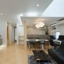 山崎直樹の住宅事例「天神公園の家」