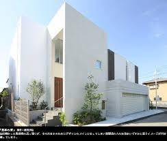 宿郷の家 (外観北西面)