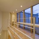 山崎直樹の住宅事例「宿郷の家」