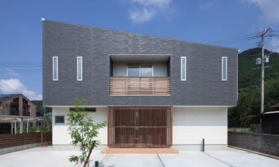 木田原の家