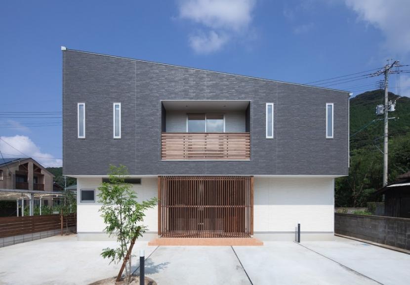 木田原の家の写真 外観
