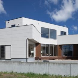 絵かえるの家