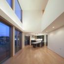 山崎直樹の住宅事例「絵かえるの家」