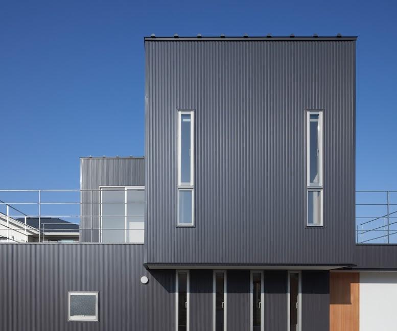 清瀬の家の写真 外観