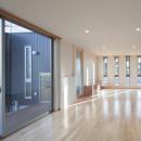 山崎直樹の住宅事例「清瀬の家」