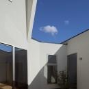 山崎直樹の住宅事例「白岳の家」