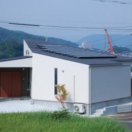 赤崎の家 (外観)