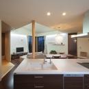 山崎直樹の住宅事例「赤崎の家」