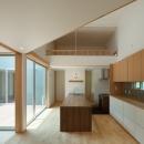 山崎直樹の住宅事例「轟木町の家」