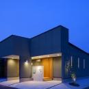 轟木町の家