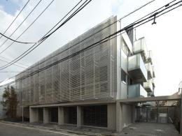 神楽坂南町ハウス (外観 2)