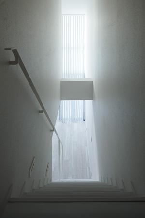 神楽坂南町ハウスの部屋 階段