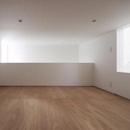 床下収納 / 便利な収納部屋