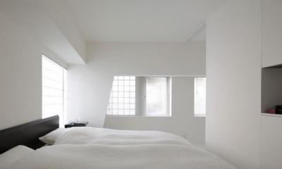 ROOM407 (寝室)