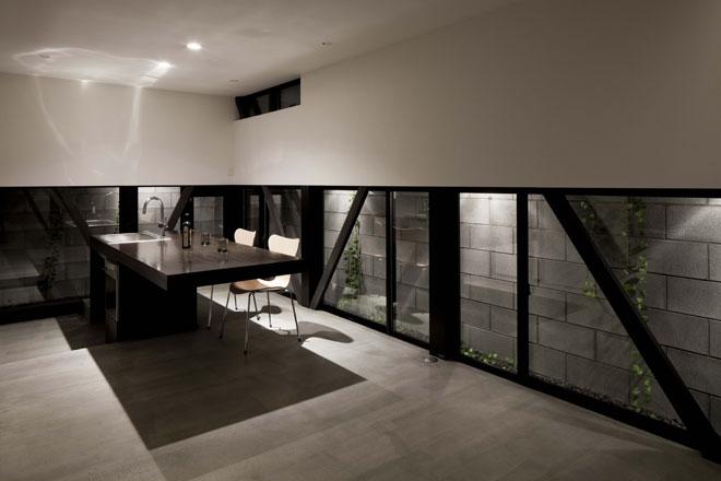 ST-HOUSE