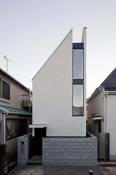 ST-HOUSE (外観 1)