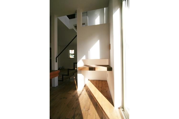 西堀の家-和モダンスタイル-の部屋 多目的スペース