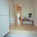 AIDAHOの住宅事例「新浦安リノベーション」