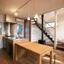 岸町の家 -oneself style-