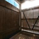 SOUKENの住宅事例「岸町の家 -oneself style-」