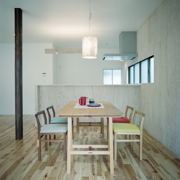 鵜の木リノベーションの写真 ダイニング・キッチン 2