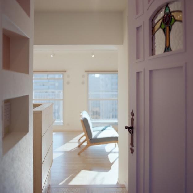 建築家:AIDAHO「新松戸リノベーション」