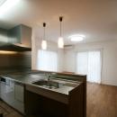 つなぐ家の写真 キッチン