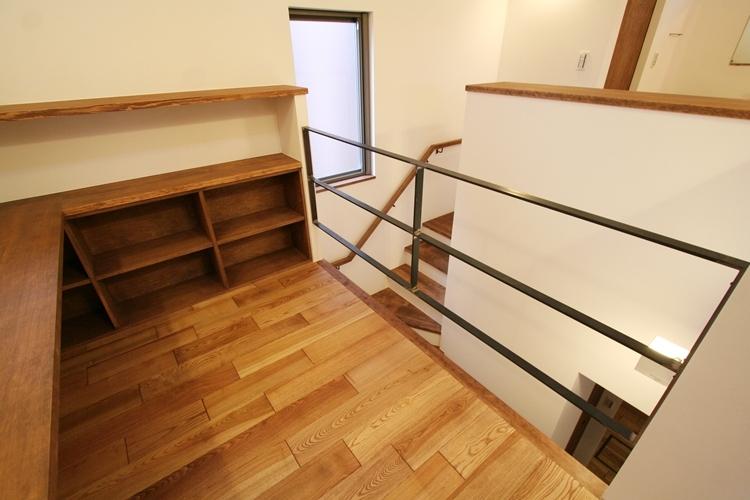 可能性の家 芝の家の部屋 多機能スペース