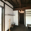 創る・育てる・楽しむ住まい 東大宮の家