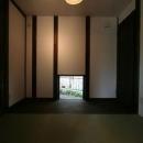 創る・育てる・楽しむ住まい 東大宮の家の写真 和室