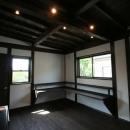 創る・育てる・楽しむ住まい 東大宮の家の写真 ベッドルーム