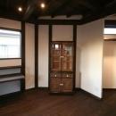 SOUKENの住宅事例「創る・育てる・楽しむ住まい 東大宮の家」
