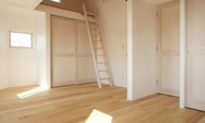 ミックススタイル 上青木の家 (ベッドルーム)