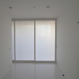 仙台 SOHOの家 OUCHI-18 (寝室)