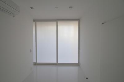 寝室 (仙台 SOHOの家 OUCHI-18)