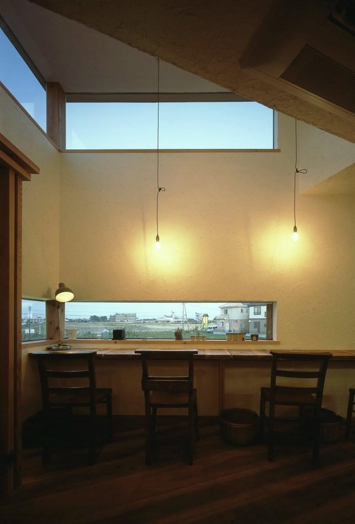 建築家:オカヒラ建築設計ジムショ「chapot cafe」