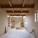 HANKURA designの住宅事例「三滝の家」