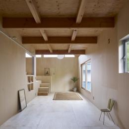 三滝の家 (ファミリールーム)