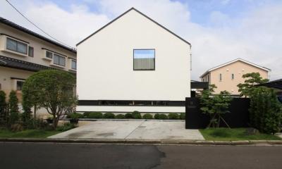 仙台 SOHOの家 OUCHI-18
