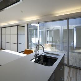 筑後の家 (LDK2)