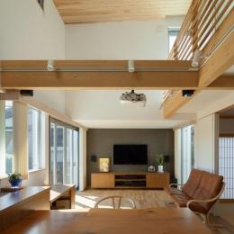 太宰府の家 (LD1)