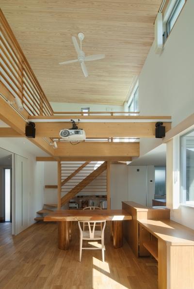 LD3 (太宰府の家)