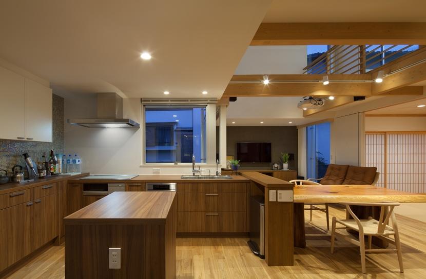 太宰府の家の部屋 K2