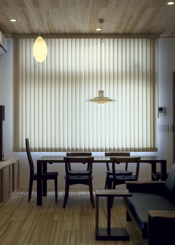 大橋の家の部屋 LDK3